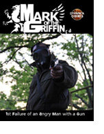 Mark of the Griffin Graphic Novel 1st Failure