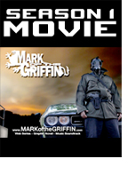 Mark of the Griffin Season 1 Movie